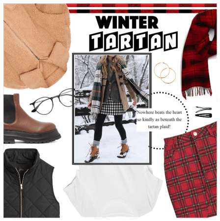 Winter Tartan