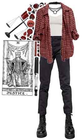 XI | Justice
