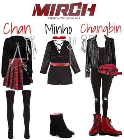 Miroh Hyung Line