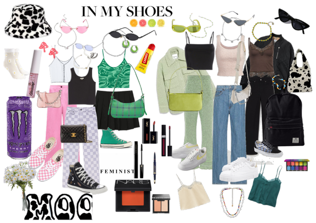 lillys style board