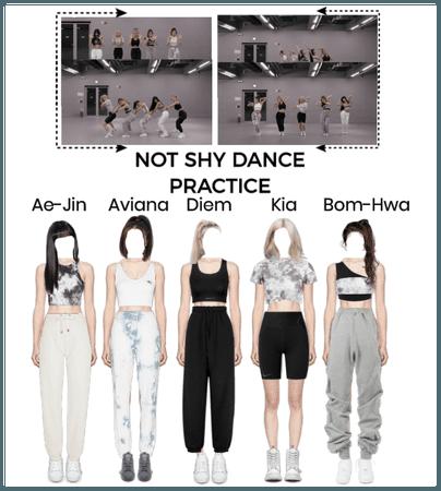 NCT X - Dance Practice