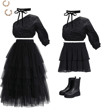 """LOONA//Loona """"12:00 album and star"""" inspired outfit"""