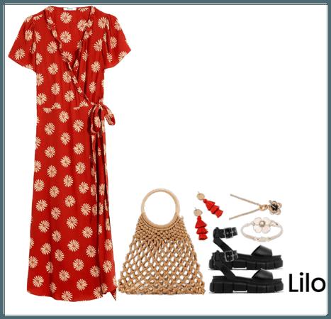 Lilo (Lilo & Stitch)
