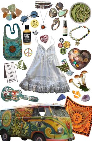 hippie:)