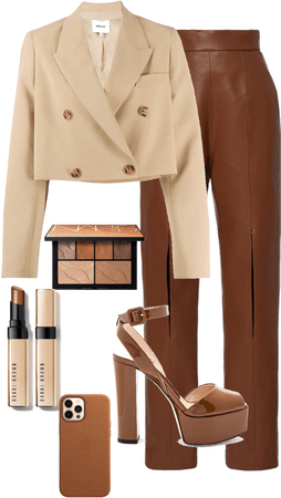 brown style