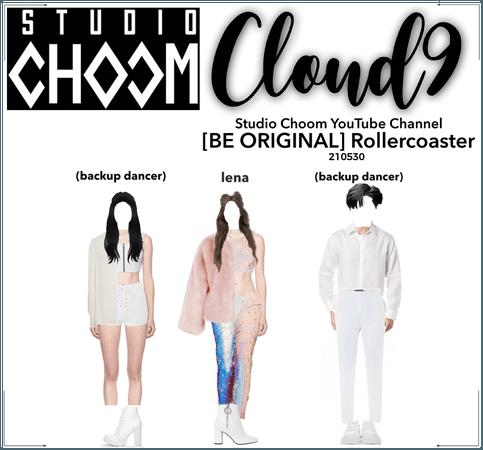 Cloud9 (구름아홉) | Studio Choom [BE ORIGINAL]