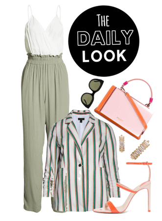 Perfect office look