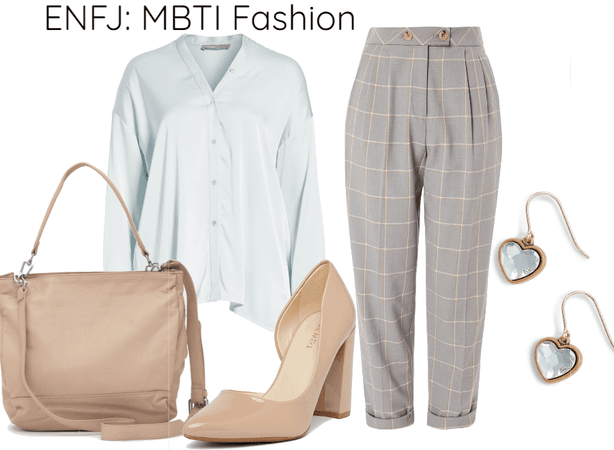 ENFJ: MBTI Fashion