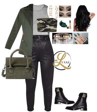 Fashion Combat Ready 💣