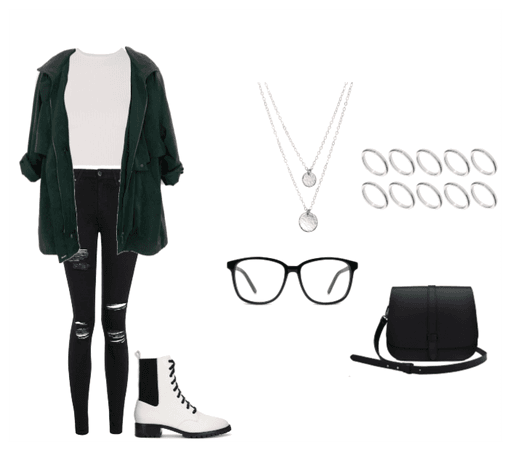 Outfit #367