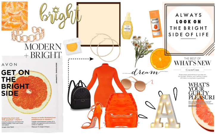 The Lucky Bright Style