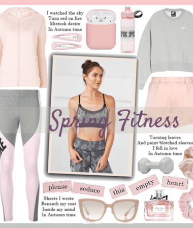 Spring Fitness