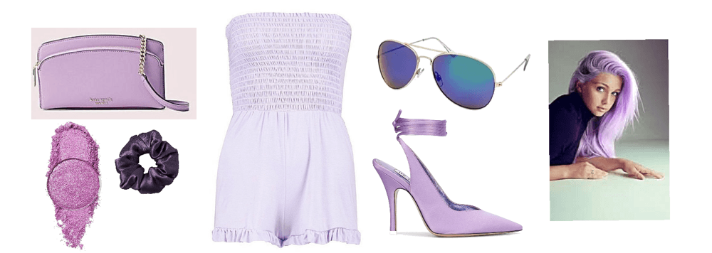 Purple Purple Purple!!!