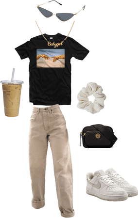 shopping/mall fit
