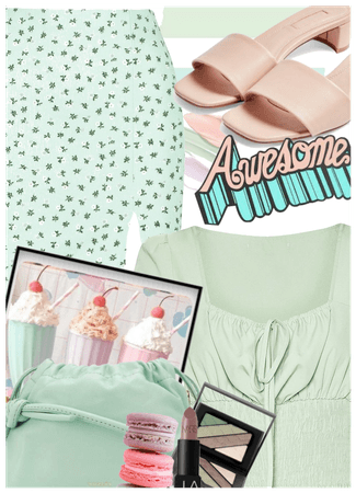 For the love of pastels...