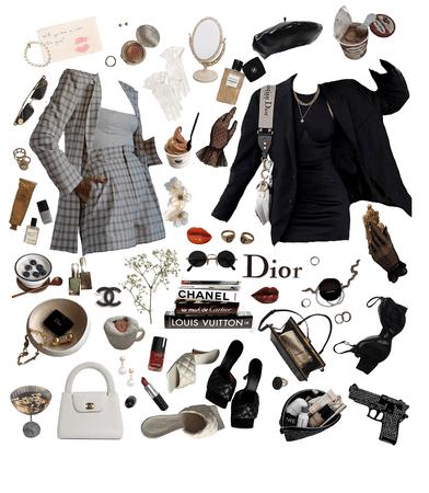 style pick: blazers