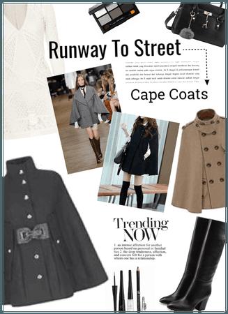 Runway 2 Street- Cape Coats