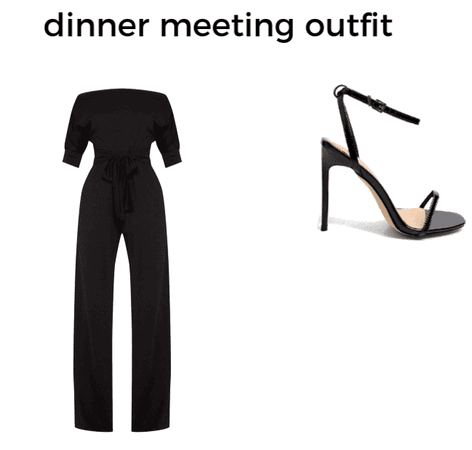 Dinner Night Out