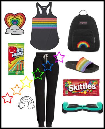 LGBTQ+ Support!