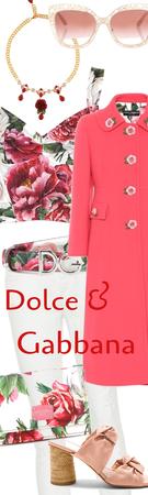 Roses # Dolce & Gabbana