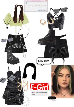 E-Girl