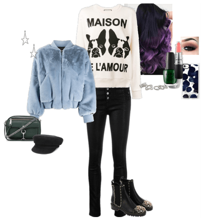Olivia Maddox 14 - Christmas