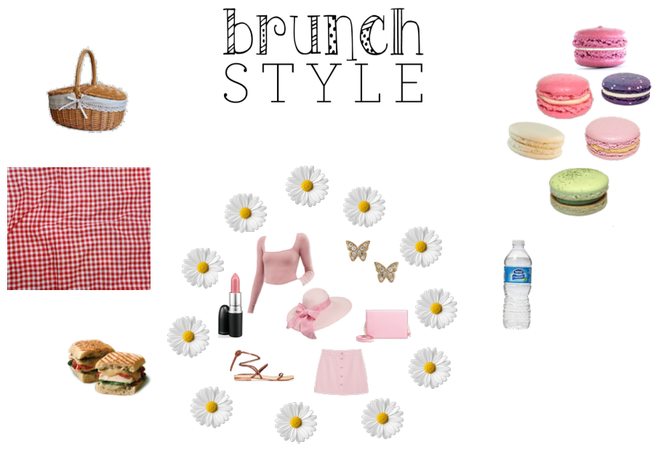 Go Outside Challenge | Pink Picnic