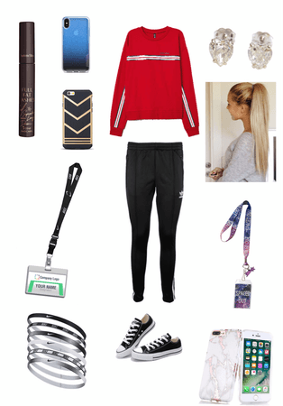 Sporty but simple