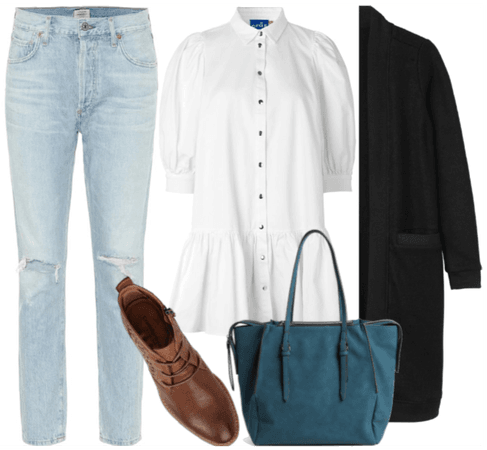classy fall (or spring)