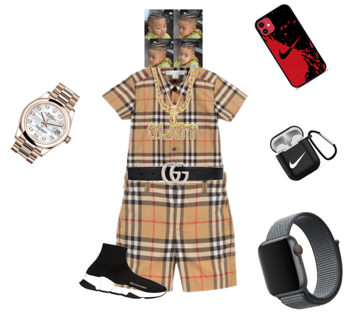 my son outfit