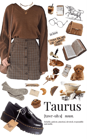 book worm Taurus