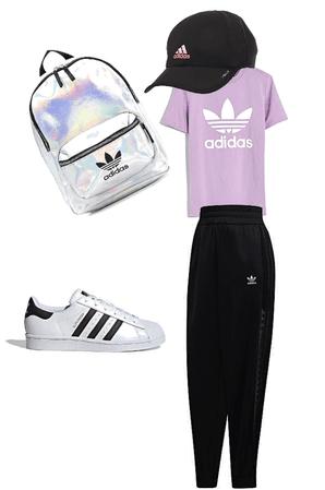 Adidas rules