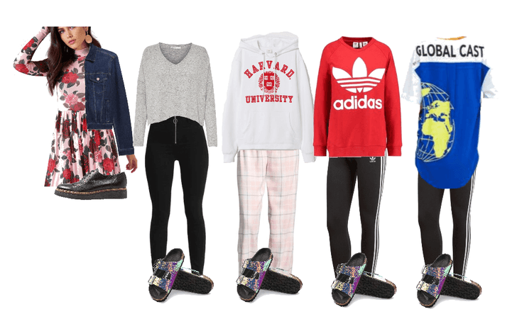 outfits 5