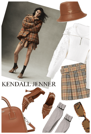 HB-day,Kendall