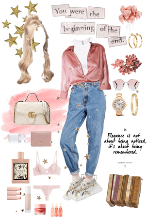 brightly pink honey