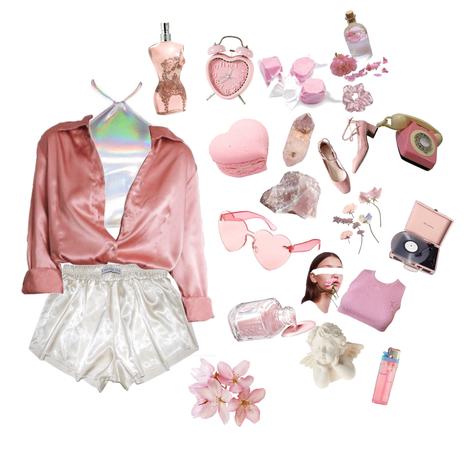 la vie en rose concept 4