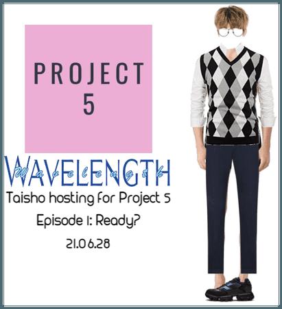 Taisho Hosting Project 5 (Episode 1)