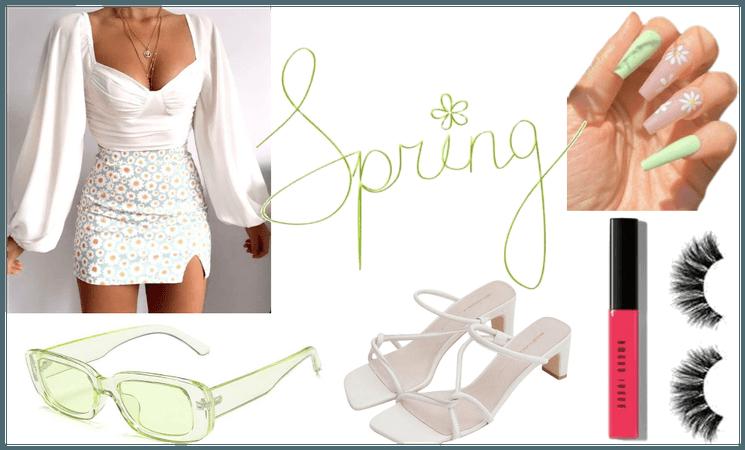 spring street fashion