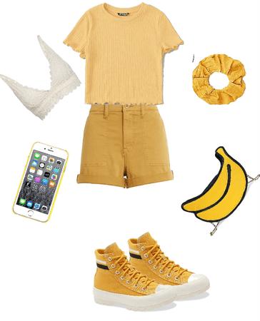 yellow 🤩
