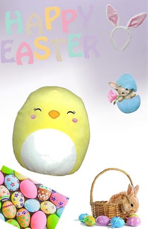 🐣 easter