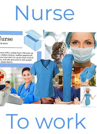 nurse workers