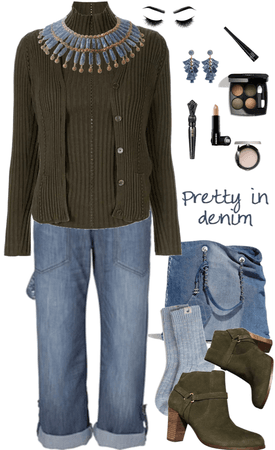All About the Denim