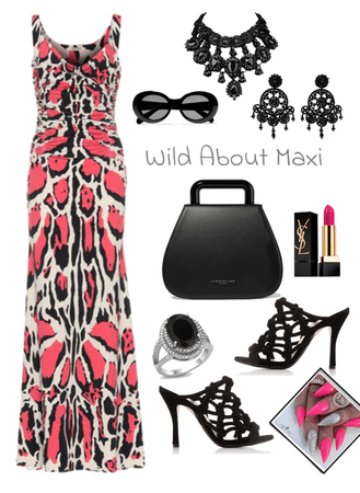 Wild About Maxi