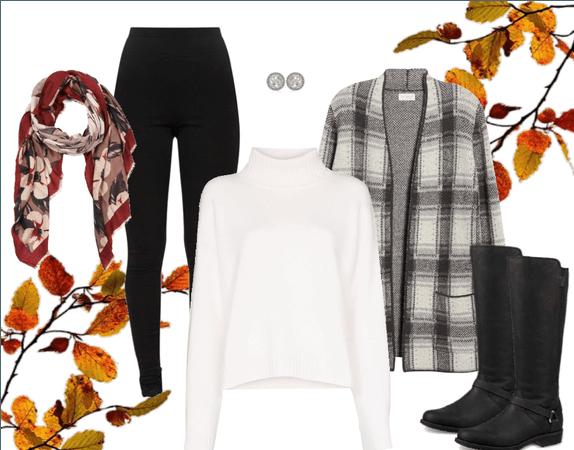 Autumnal Meanderings