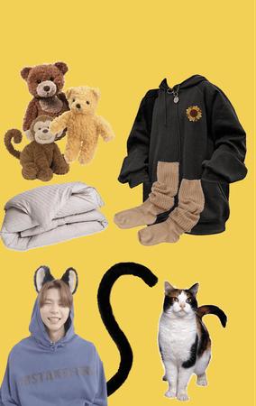 jonny suh kitty