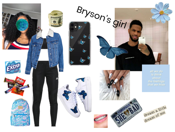 a date with bryson
