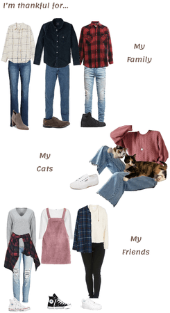 Outfits for my Loved Ones