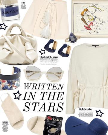 Gemini | written in the stars