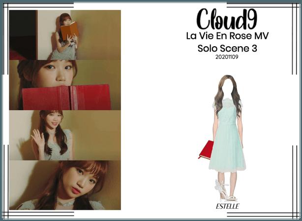 Cloud9 (구름아홉)   LVER MV   20201109