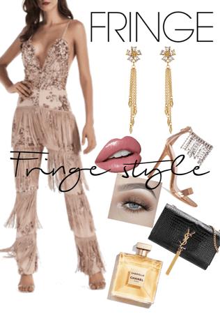 fringe style